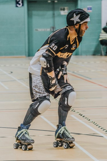 Lotus Photography Bournemouth Dorset Knobs Roller Derby Sports Phtoography 433