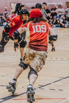 Lotus Photography Bournemouth Dorset Knobs Roller Derby Sports Phtoography 443