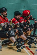 Lotus Photography Bournemouth Dorset Knobs Roller Derby Sports Phtoography 446