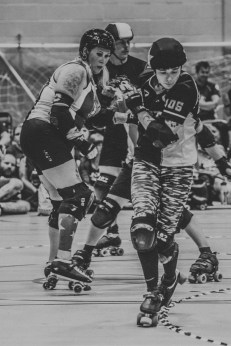 Lotus Photography Bournemouth Dorset Knobs Roller Derby Sports Phtoography 449