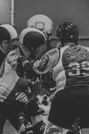 Lotus Photography Bournemouth Dorset Knobs Roller Derby Sports Phtoography 464