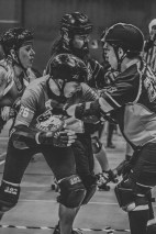Lotus Photography Bournemouth Dorset Knobs Roller Derby Sports Phtoography 470