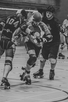 Lotus Photography Bournemouth Dorset Knobs Roller Derby Sports Phtoography 474