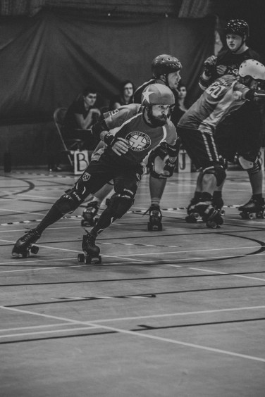 Lotus Photography Bournemouth Dorset Knobs Roller Derby Sports Phtoography 481