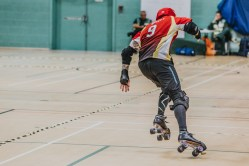 Lotus Photography Bournemouth Dorset Knobs Roller Derby Sports Phtoography 486