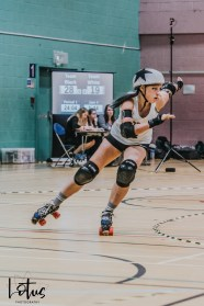 Lotus Photography Bournemouth Dorset Knobs Roller Derby Sports Phtoography 50