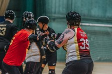Lotus Photography Bournemouth Dorset Knobs Roller Derby Sports Phtoography 500