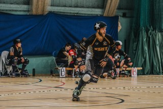 Lotus Photography Bournemouth Dorset Knobs Roller Derby Sports Phtoography 507