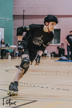 Lotus Photography Bournemouth Dorset Knobs Roller Derby Sports Phtoography 51