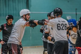 Lotus Photography Bournemouth Dorset Knobs Roller Derby Sports Phtoography 54