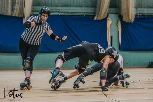 Lotus Photography Bournemouth Dorset Knobs Roller Derby Sports Phtoography 88