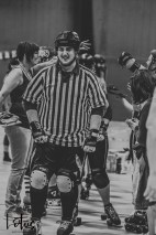 Lotus Phtotography Bournemouth Dorset Roller Girls Roller Derby Sport Photography 114-2