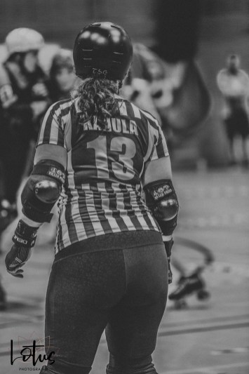 Lotus Phtotography Bournemouth Dorset Roller Girls Roller Derby Sport Photography 238-2