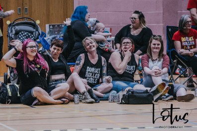 Lotus Phtotography Bournemouth Dorset Roller Girls Roller Derby Sport Photography 261
