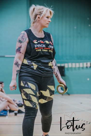Lotus Phtotography Bournemouth Dorset Roller Girls Roller Derby Sport Photography 30