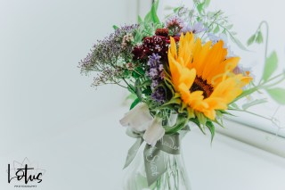 Lotus Photography Bournemouth Meadow Sweet Florist 41