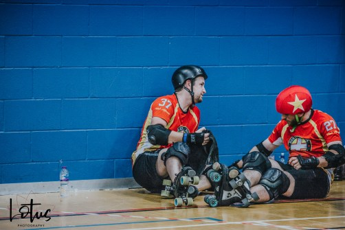 20180915 British Roller Derby Champs Knobs vs Kent 101_