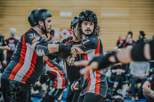 20180915 British Roller Derby Champs Knobs vs Wales 74_