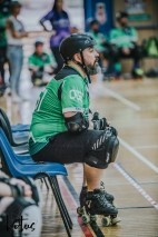Lotus Photography UK Bournemouth British Roller Derby Championships Bristol vs Wales 154_