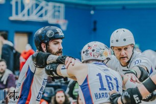 Lotus Photography UK Bournemouth British Roller Derby Championships Bristol vs Wales 1_