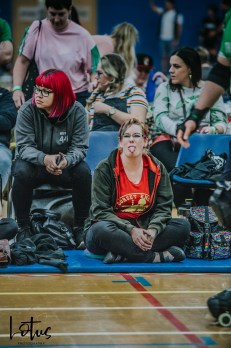 Lotus Photography UK Bournemouth British Roller Derby Championships Bristol vs Wales 4_