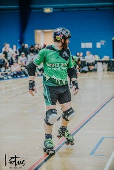 Lotus Photography UK Bournemouth British Roller Derby Championships Bristol vs Wales 54_