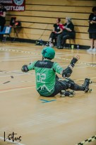 Lotus Photography UK Bournemouth British Roller Derby Championships Bristol vs Wales 61_