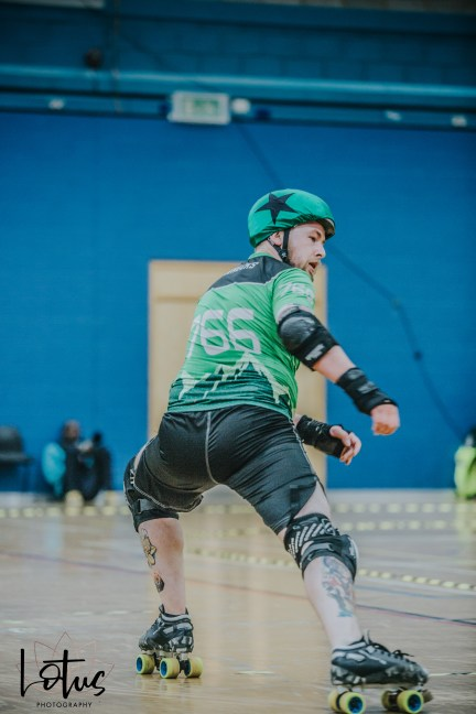 Lotus Photography UK Bournemouth British Roller Derby Championships Bristol vs Wales 78_