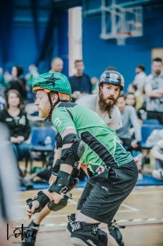 Lotus Photography UK Bournemouth British Roller Derby Championships Bristol vs Wales 81_