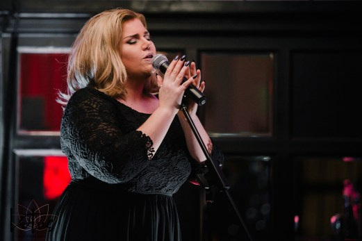 Lotus Photography Bournemouth 20181109 Talented Bournemouth JAX Inspired By Adele 10