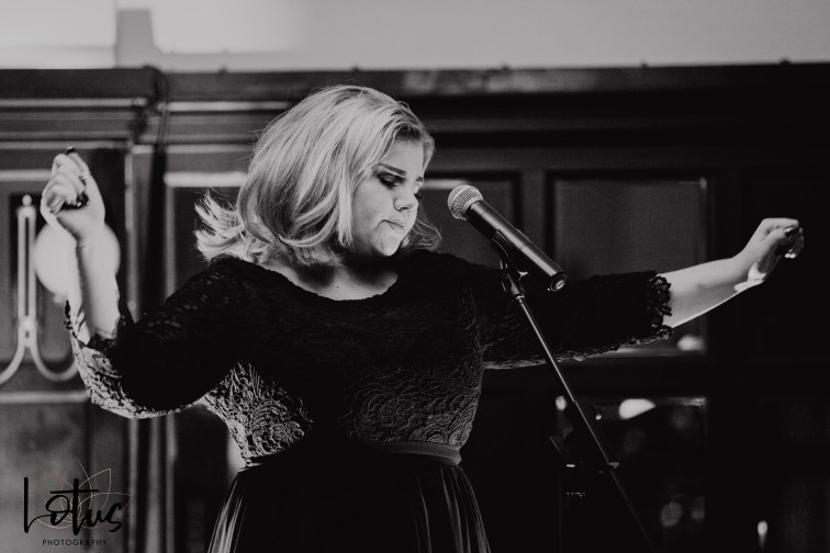 Lotus Photography Bournemouth 20181109 Talented Bournemouth JAX Inspired By Adele 11