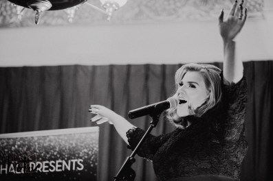 Lotus Photography Bournemouth 20181109 Talented Bournemouth JAX Inspired By Adele 5