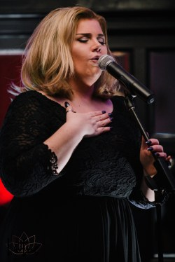 Lotus Photography Bournemouth 20181109 Talented Bournemouth JAX Inspired By Adele 9