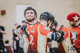 Dorset Knobs London Roller Derby Lotus Photography Bournemouth Dorset Sports Photography 1