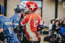 Dorset Knobs London Roller Derby Lotus Photography Bournemouth Dorset Sports Photography 10