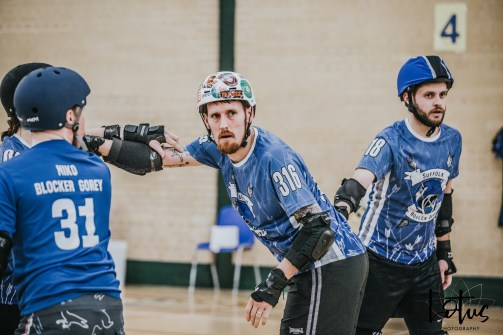 Dorset Knobs London Roller Derby Lotus Photography Bournemouth Dorset Sports Photography 101