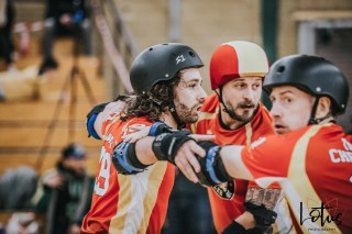 Dorset Knobs London Roller Derby Lotus Photography Bournemouth Dorset Sports Photography 109