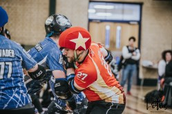 Dorset Knobs London Roller Derby Lotus Photography Bournemouth Dorset Sports Photography 11