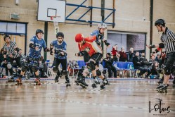 Dorset Knobs London Roller Derby Lotus Photography Bournemouth Dorset Sports Photography 117