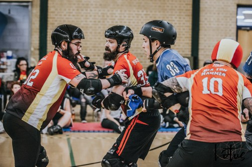 Dorset Knobs London Roller Derby Lotus Photography Bournemouth Dorset Sports Photography 12
