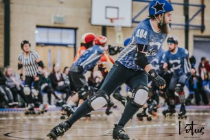 Dorset Knobs London Roller Derby Lotus Photography Bournemouth Dorset Sports Photography 120