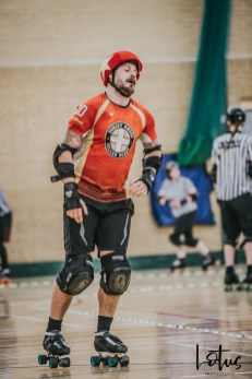 Dorset Knobs London Roller Derby Lotus Photography Bournemouth Dorset Sports Photography 129