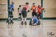 Dorset Knobs London Roller Derby Lotus Photography Bournemouth Dorset Sports Photography 131