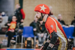 Dorset Knobs London Roller Derby Lotus Photography Bournemouth Dorset Sports Photography 136