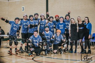 Dorset Knobs London Roller Derby Lotus Photography Bournemouth Dorset Sports Photography 161
