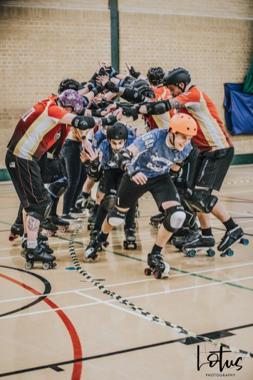 Dorset Knobs London Roller Derby Lotus Photography Bournemouth Dorset Sports Photography 163