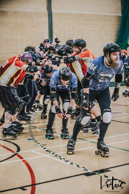 Dorset Knobs London Roller Derby Lotus Photography Bournemouth Dorset Sports Photography 168