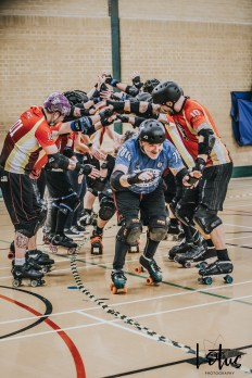 Dorset Knobs London Roller Derby Lotus Photography Bournemouth Dorset Sports Photography 169