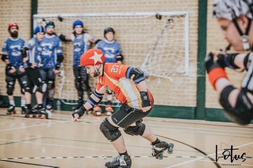 Dorset Knobs London Roller Derby Lotus Photography Bournemouth Dorset Sports Photography 2