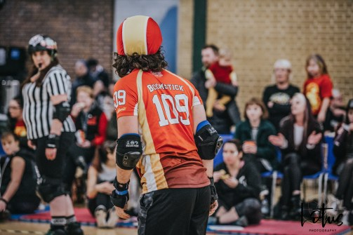 Dorset Knobs London Roller Derby Lotus Photography Bournemouth Dorset Sports Photography 28